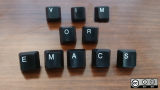 Vim or Emacs?