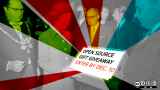 Enter the 2014 open source holiday giveaway by December 10