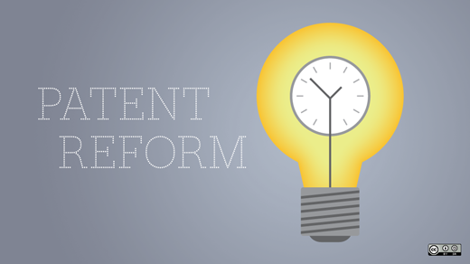 patent reform ideas