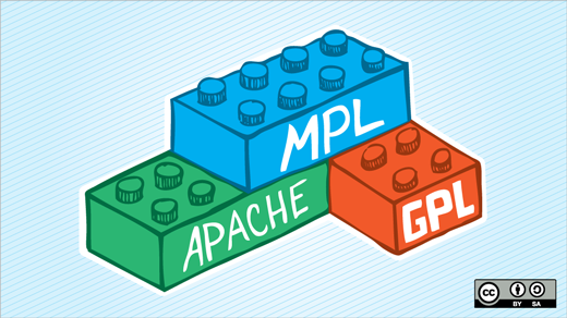 toy bricks with mpl gpl and apace written on them illustration