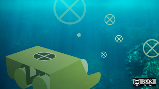 OpenROV: Open source robotics seek sharing, travel, gold