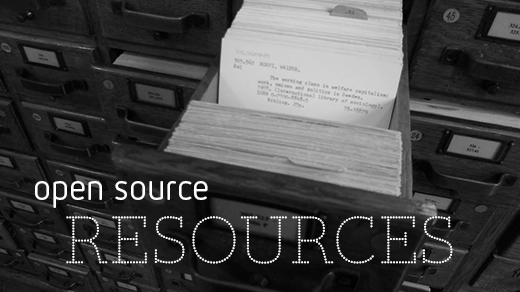 What is open source software? opensource.com