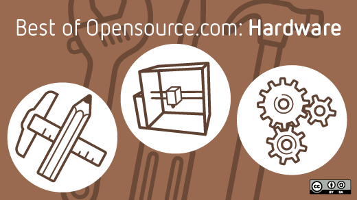 Open hardware tools with t-square, pencil, cabinent, and gears