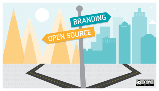 How to choose a brand name for your open source project