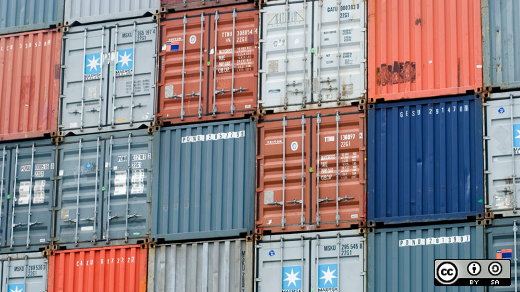 What containers and unikernels can learn from Arduino and Raspberry Pi