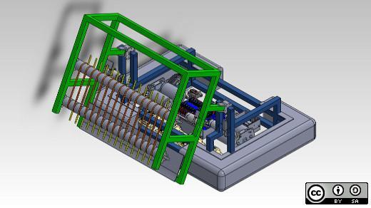 Open Source CAD Programs