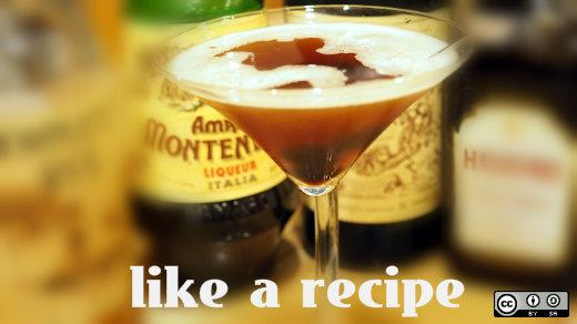 Life is Beautiful cocktail recipe