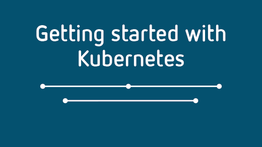 Download Kubernetes e-book
