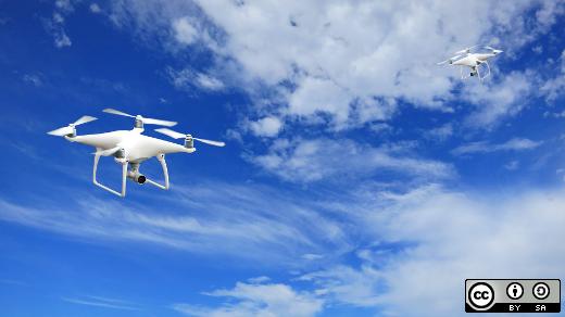 Autonomous Flying Robots Pdf
