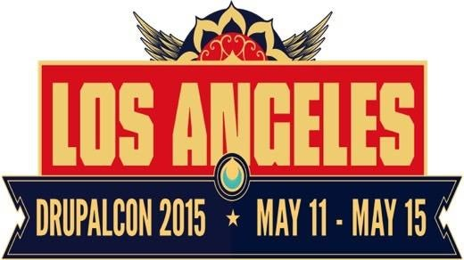 DrupalCon 2015 logo