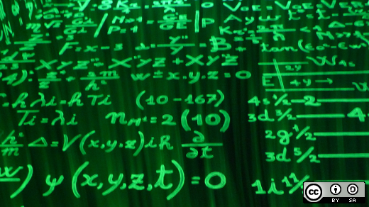 Open source math and numerical computing tools | Opensource com