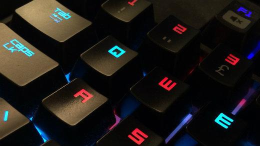 How to swap Ctrl and Caps Lock keys in Linux | Opensource com