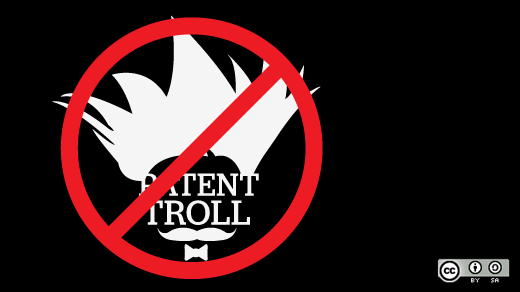 EFF asks universities not to sell patents to trolls