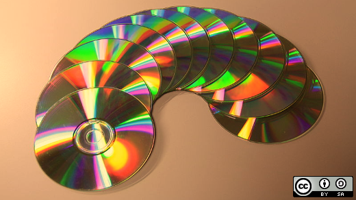 3 alternatives to Nero for Linux CD and DVD burning