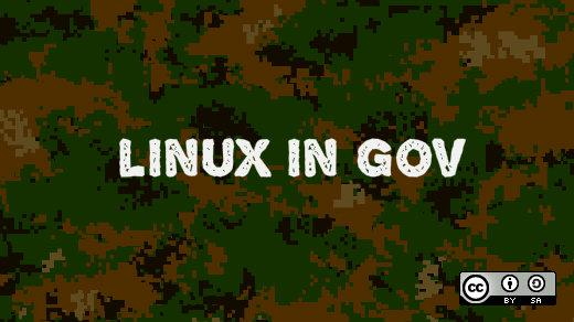 Linux in government, department of defense