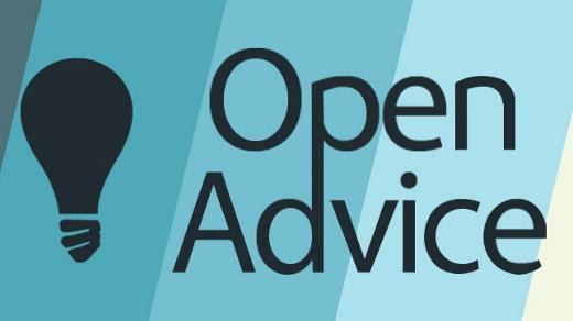 Open advice