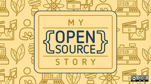 My first open source experience: 4 takeaways