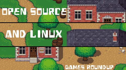 Open gaming roundup, week of December 8 - 13, 2014 | Opensource com
