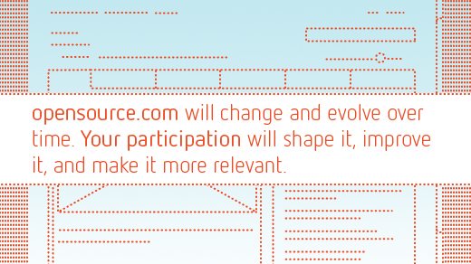 participation in Opensource.com