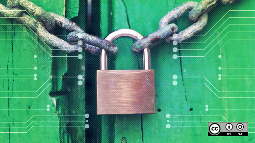 4 secrets management tools for Git encryption | Opensource com
