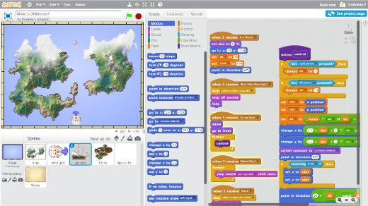 How To Create 3d Games In Python DragDrop mit Python Blender