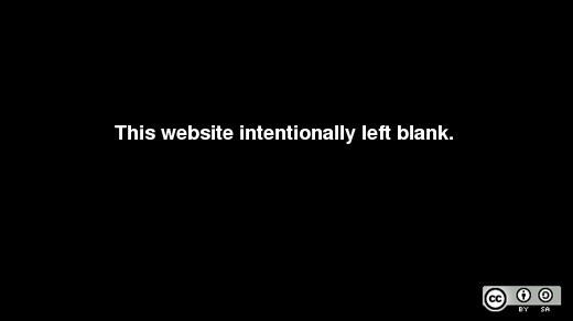 Did the SOPA blackout work? (And was it really a blackout?)