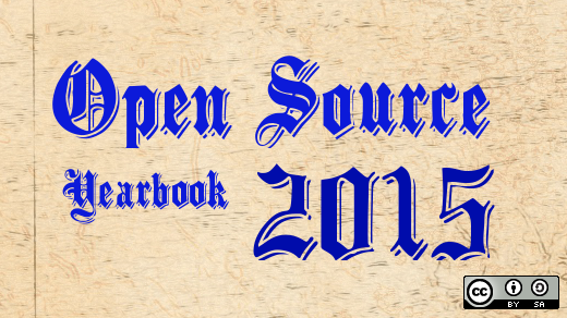 Open Source Yearbook 2015 text