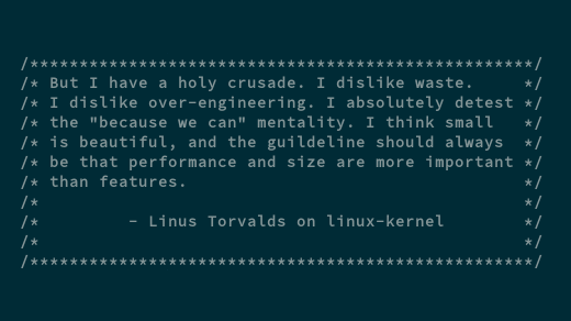 Linux toy: fortune