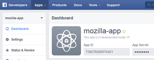 Apptuter Facebook App