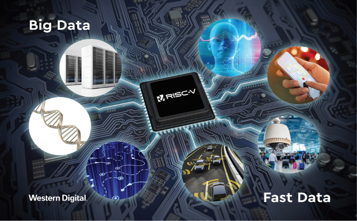 RISC-V enables next-generation Big Data and Fast Data applications