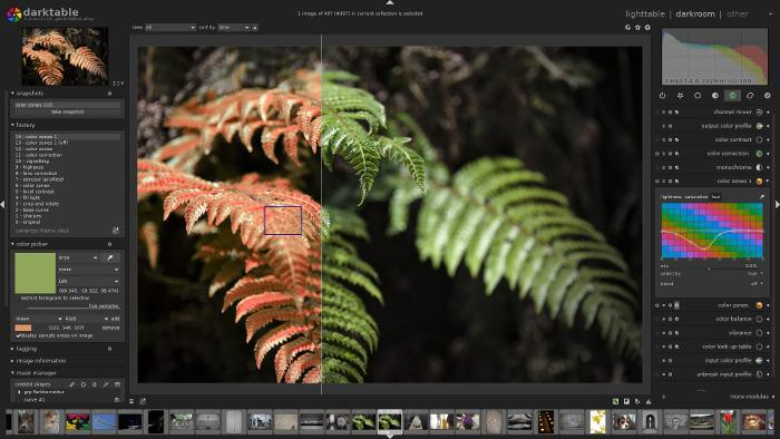 3 open source alternatives to Adobe Lightroom | Opensource com