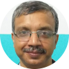 Profile photo of Dr Anirban Mitra