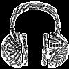 Jt Spratley headphones logo