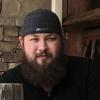 Hat, Face, Beard