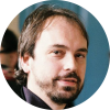 Sébastien Lucas, architect, developer and founder of Bricks