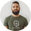 Shar Darafsheh - Founder of open source startup, ServiceBot