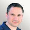 Headshot: Ted Epstein, CEO of RepreZen