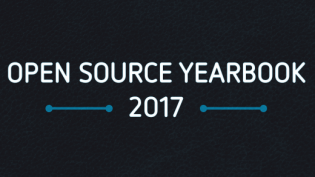 Announcing the 2017 Open Source Yearbook: Download now