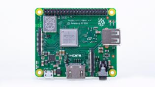 Raspberry Pi 3 A+
