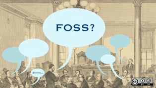 Top 10 FOSS legal stories in 2016