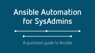 A quickstart guide to Ansible