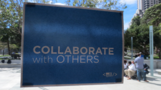 Tips for finding partners open enough to work with you