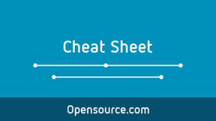 Blender Hotkey Cheat Sheet