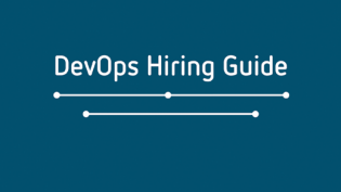 Now available: The ultimate DevOps hiring guide