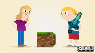 Raspberry Pi and Minecraft