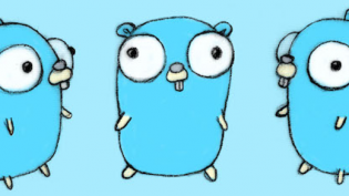 gopher illustrations