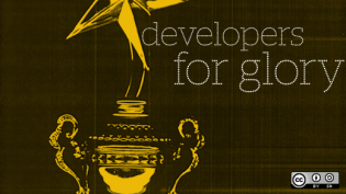 Developers for glory
