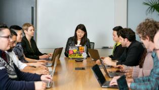 Working meetings can be effective meetings
