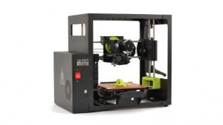 2017 Opensource.com Holiday 3D Printer Giveaway
