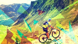 How a competitive cycling team applies DevOps and agile methods